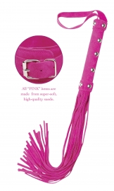 Плетка FF DELUXE WHIP PINK