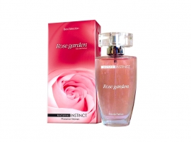 "Духи ""Natural Instinct"" женские Best Selection Rose Garden 50 ml"