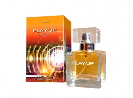 "Духи ""Natural Instinct"" женские Lady Luxe Play Up 100 ml"