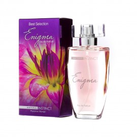 "Духи ""Natural Instinct"" женские Best Selection Enigma 50 ml"